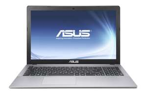 "PC portable 15.6"" Asus Premium R510LDV-XX1054H (Intel Core i5 , 4 Go de RAM, Disque dur 750 Go, Carte NVIDIA 2 Go, Windows 8.1)"