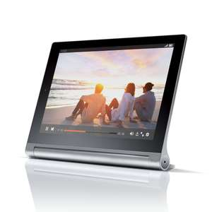"Tablette 8"" Lenovo Yoga 2"