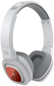 Casque Bluetooth JBL J56 Blanc