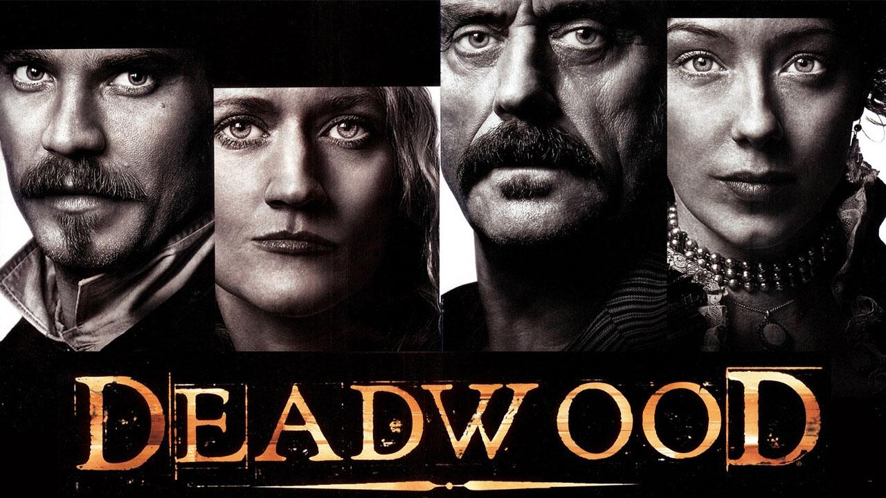 [Précommande] Blu-Ray Intégrale de Deadwood (saison 1 à 3)