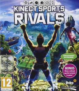 Jeu Xbox One Kinect Sports Rivals