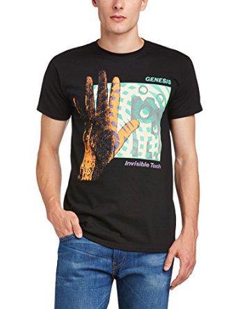 T-shirt Homme - 100% Coton - Plusieurs Tailles Disponible -