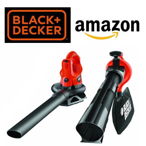 Sélection d'Outils de jardin Black & Decker en promo - Ex : taille haies