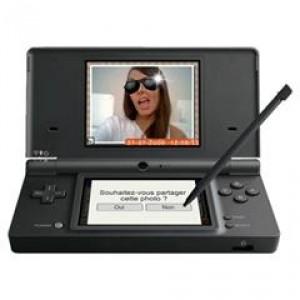 Nintendo DSI Noire Reconditionné