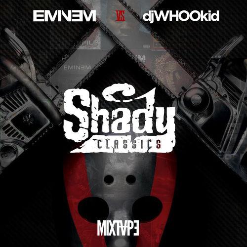 Shady Classics : Mixtape de 66 titres par Eminem, 50cent, etc... gratuits