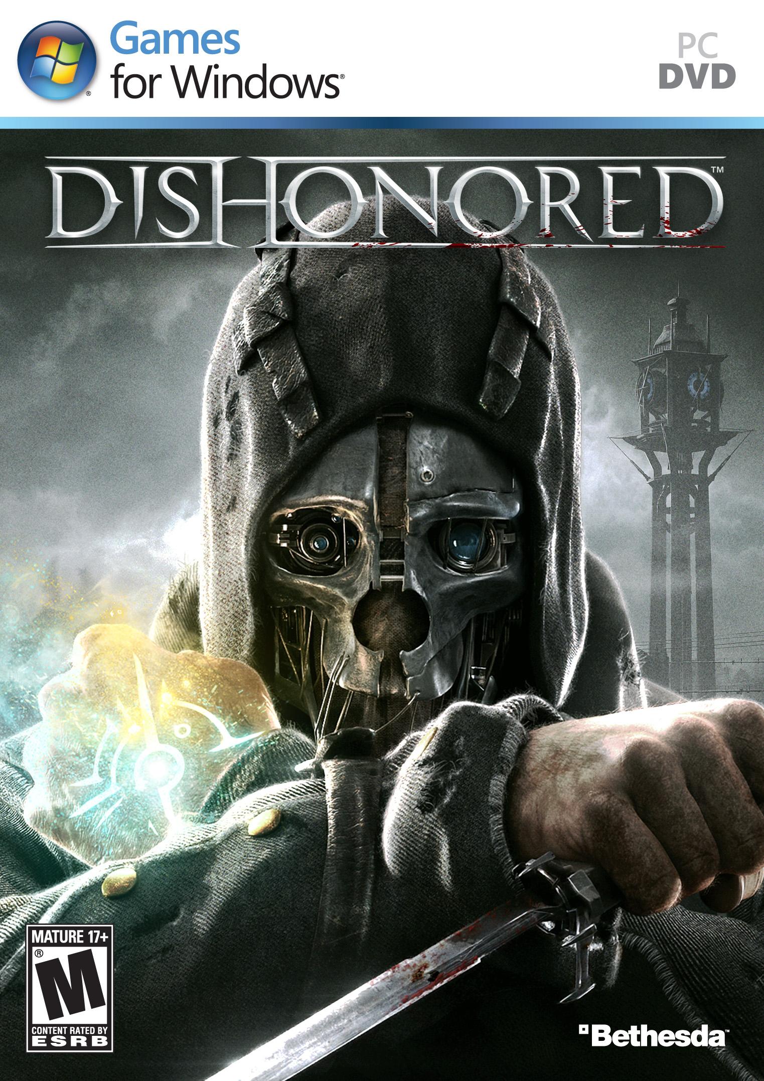 Sélection de jeux PC en promo (dématérialisés) - Ex: Dishonored à 3,75€