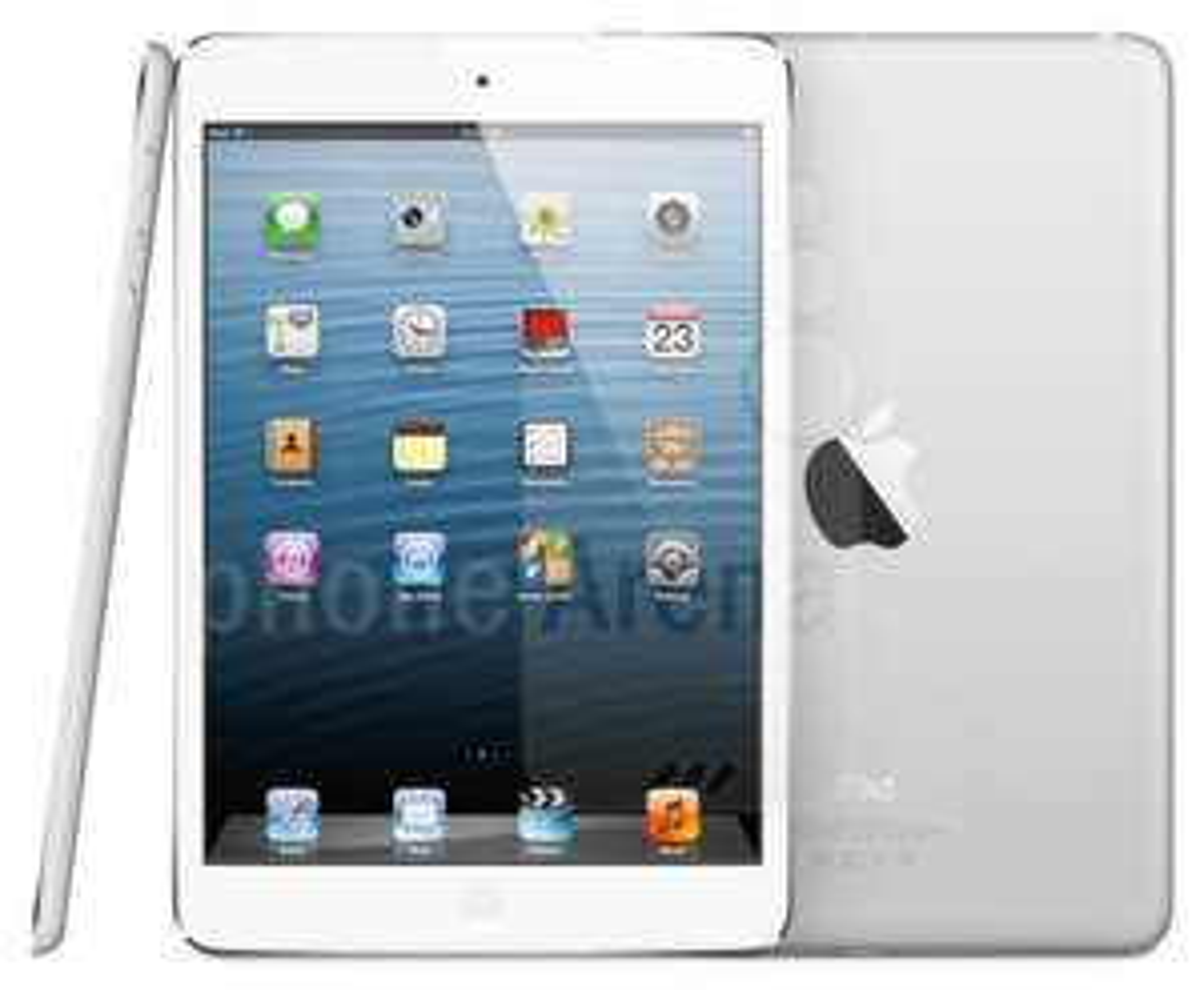 Tablette tactile iPad Mini 16Go à 199 euros