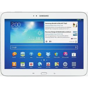 """Tablette 10"""" Samsung Galaxy Tab 3 16Go"""