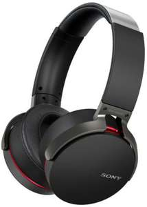 Casque Bluetooth/NFC - Sony MDR-XB950BT