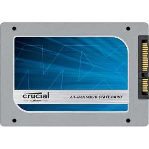 Disque SSD interne Crucial MX100 128 Go