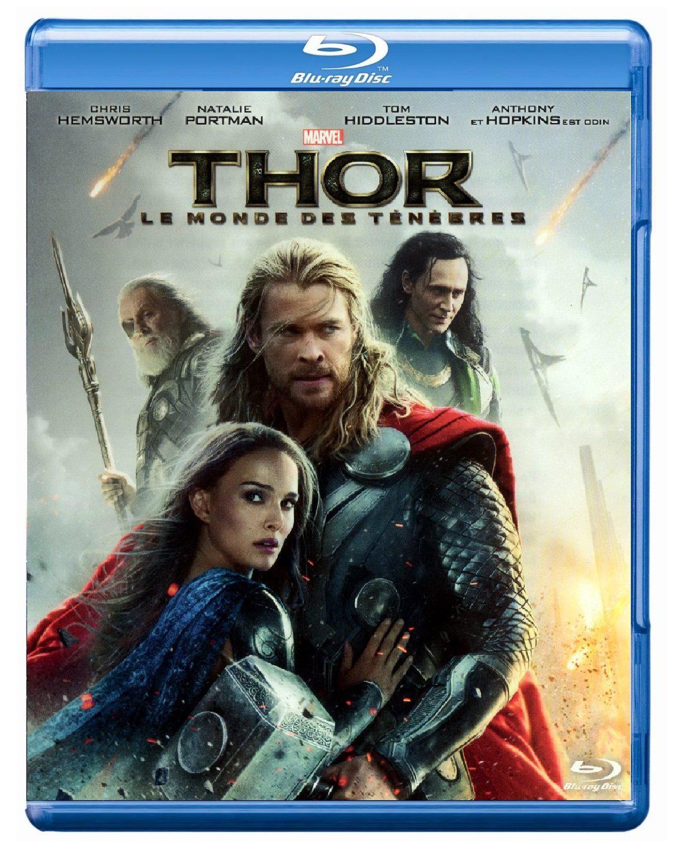 2 Blu-ray achetés = le 3ème offert parmi une sélection de 1700 titres