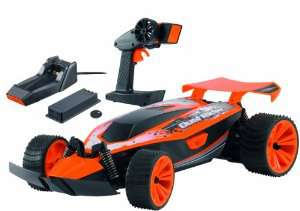 Buggy radiocommandé 2.4Ghz Revellutions RC Dust Rider - 1:14