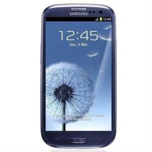 Smartphone Samsung Galaxy S3 Value Edition - 16Go - Bleu