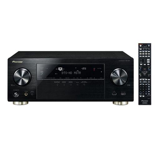 Ampli home-cinéma 7.2 Bluetooth - Pioneer VSX-924-K - 150W par canal