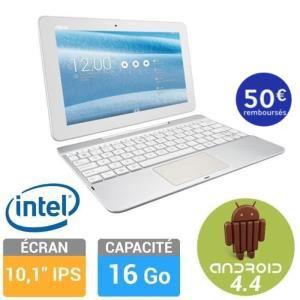 """Tablette tactile 10.1"""" Asus Transformer Pad 10.1 (ODR 50€)"""