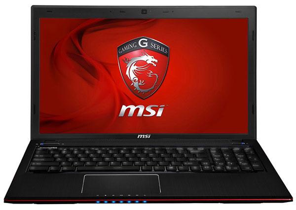 "PC portable 15.6"" MSI GE60 2PE-006XFR Apache Pro (i7, gtx 860m)"