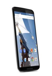 [Adhérents] Précommande Nexus 6 32Gb blanc nuage ou bleu nuit (50€ en CC)