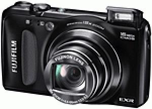 Appareil photo numérique Fujifilm FinePix F660EXR Noir