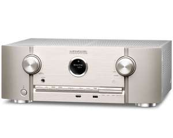 Amplificateur Home Cinéma 7.2 Marantz SR5008 - 7 x 100W - AirPlay/DLNA - Port USB