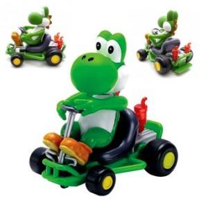 Voiture télécommandée NINTENDO Yoshi Kart RC racer