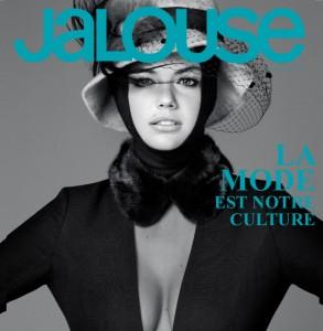 Shopmium rembourse 100% votre magazine Jalouse