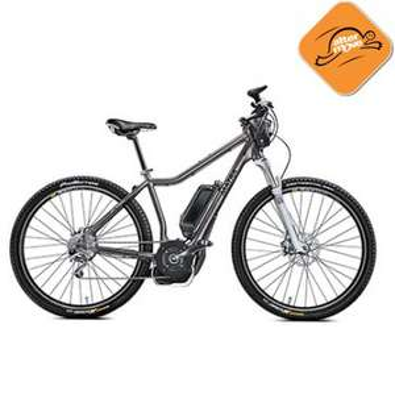 "VTT électrique Matra   E-Bike 29"""