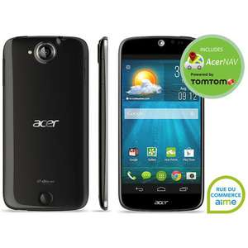 "Smartphone 5"" Acer Liquid Jade - 8 Go"