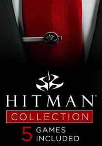 Hitman Collection sur PC (Dématérialisé)