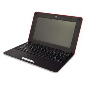 "PC portable 10"" Dust 102VD"