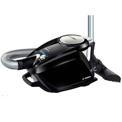 Aspirateur traîneau sans sac Bosch BGS51261 Relaxx'x (avec ODR 50€)