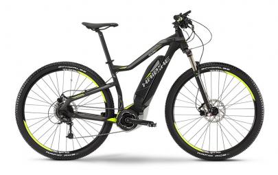 Vélo électrique 29'' Haibike Sduro Hardnine SL 400W (2015)