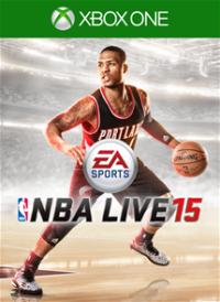 [Abonnés Gold] NBA live 15 sur Xbox One (Dématérialisé)