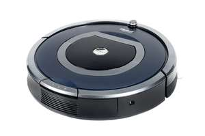 Aspirateur intelligent et autonome Irobot Roomba 785