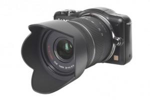 Appareil photo compact Panasonic LUMIX GF3 NOIR + 14-42MM
