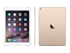 "Tablette Tactile 9.7"" Apple  iPad Air 2 - 16 Go - Wifi- Or (+ 80€ offerts en bon d'achat)"