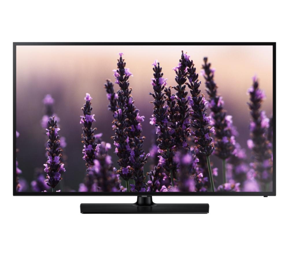 "Téléviseur 58"" Samsung UE58H5203 - Full HD"