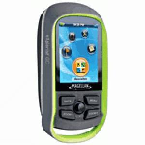 """GPS portable Magellan eXplorist GC cartographie mondial écran 2,2"""""""
