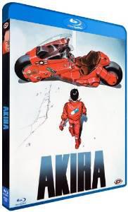 Blu-ray Akira (Manga) VO