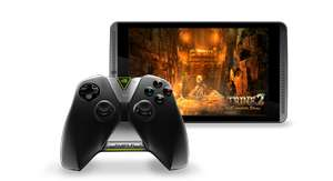 "Tablette 8"" Nvidia Shield 16Go + Shield Cover + Shield Controller"