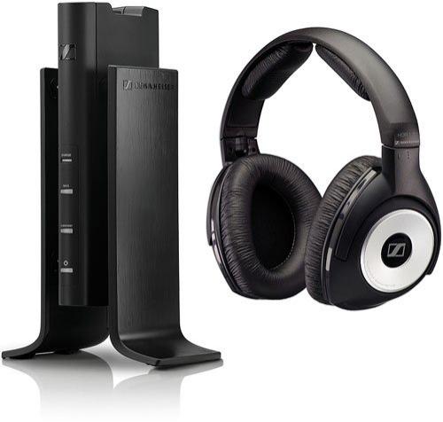 Casque audio sans fil Sennheiser RS170