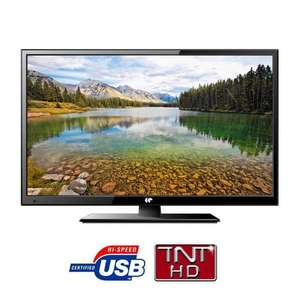 "TV LED 21,5"" Continental Edison LED215C2 Full HD 54 cm"