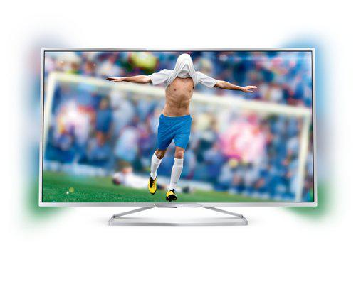 """TV 40"""" LED Philips 40PFK6609  3D"""