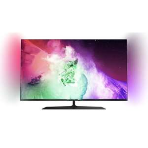 "TV 49"" LED Philips 49PUS7909 4K UHD (avec ODR de 100€)"