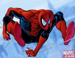 Super Jeu iOS : The Amazing Spider-Man