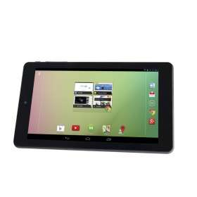"Tablette 7"" Intenso Tab 744 : 1 Go RAM, Quad-Core 1.3 GHz, Android 4.4"