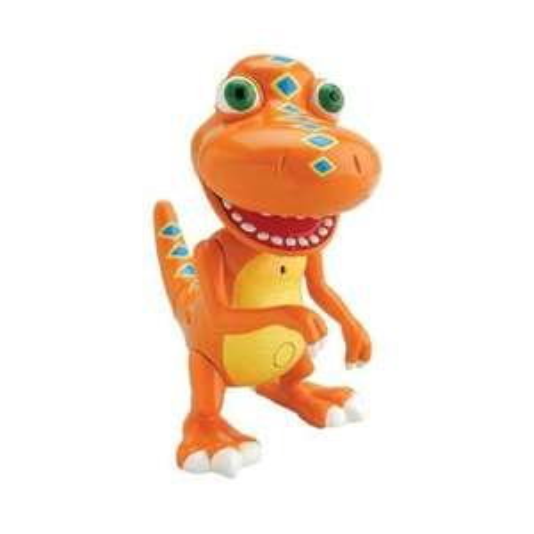 Sélection de Figurines Dinotrain Tomy