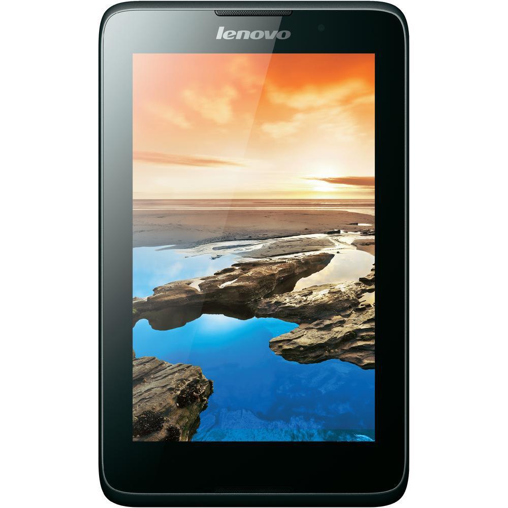 Tablette Lenovo A7-40 + oreillettes JBL + Etui Samsonite (20€ sur carte)