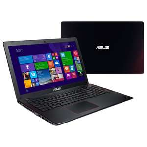 "Pc portable  15,6"" Asus R510JK-DM087H, I7 4710HQ, Full Hd , 1To"