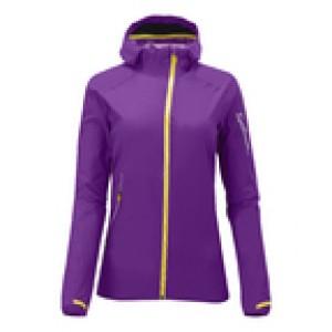 Jusqu'à -50% sur des vestes salomon pour femme + Punchy bar offerte pour toute commande !