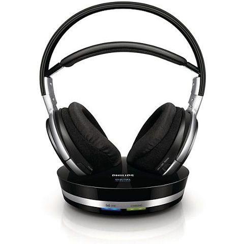 Casque audio Philips  SHD 9000